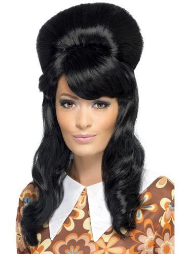 60's Brigitte Bouffant Wig