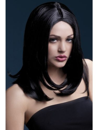 Fever Sophia Wig Black
