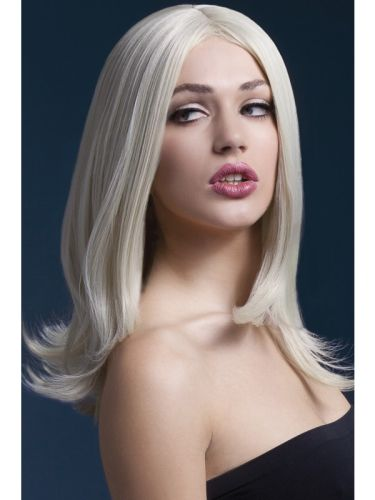 Fever Sophia Wig Blonde