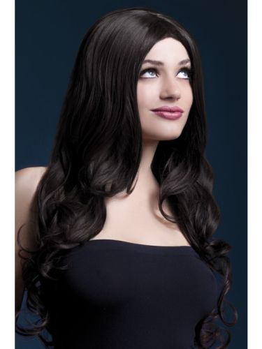 Fever Rhianne Wig Brown