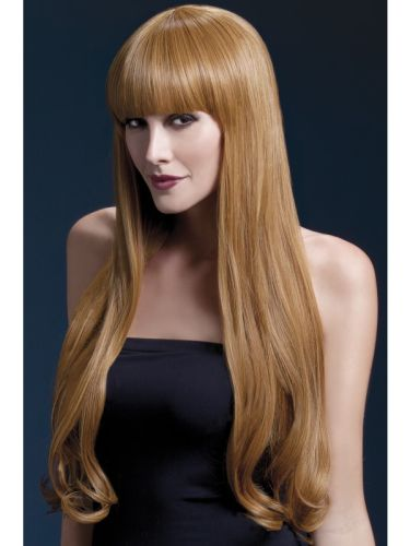 Fever Bella Wig Auburn