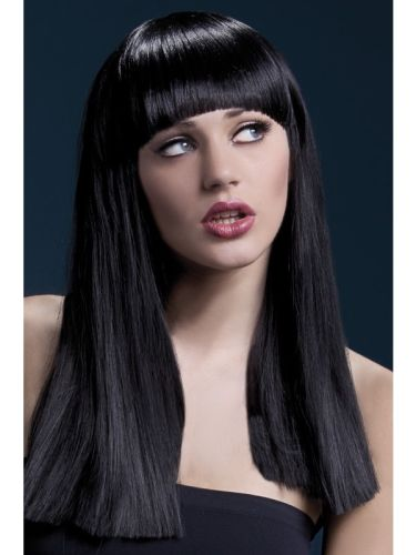 Fever Alexia Wig Black