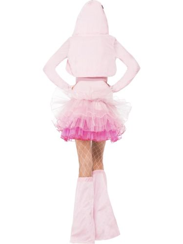 Fever Flamingo Tutu Dress Thumbnail 3