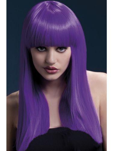 Fever Alexia Wig Purple Thumbnail 1