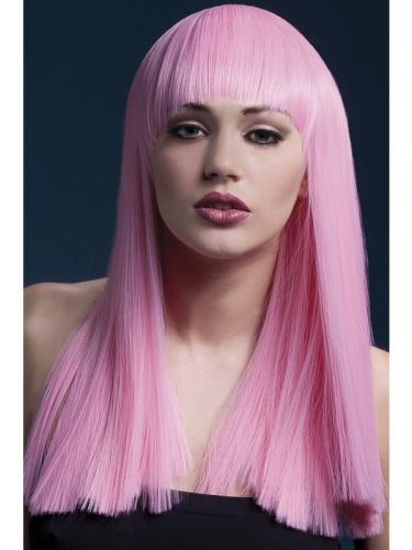 Fever Alexia Wig Baby Pink Thumbnail 1