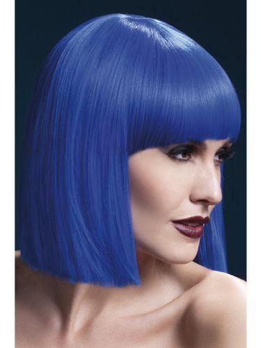 Fever Lola Wig Blue Thumbnail 1