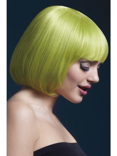 Fever Mia Wig Pastel Green Thumbnail 1