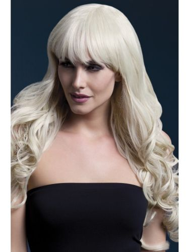 Fever Isabelle Wig Blonde Thumbnail 1