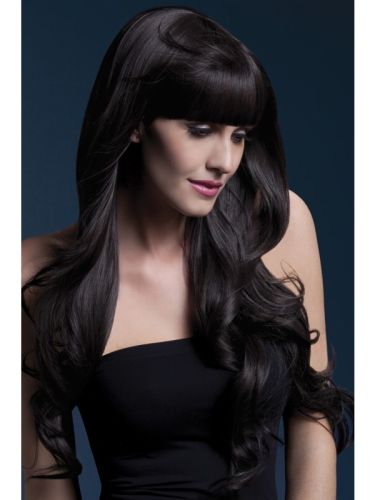 Fever Yasmin Wig Brown Thumbnail 1