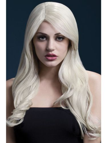 Fever Nicole Wig Blonde Thumbnail 1