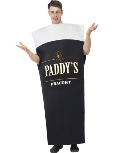 Paddy's Draught Costume Thumbnail 1