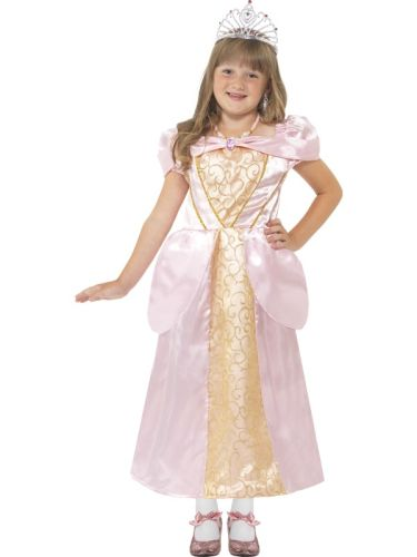 Sleeping Princess Childs Costume Thumbnail 1