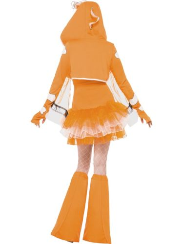 Fever Clownfish Tutu Dress Thumbnail 3