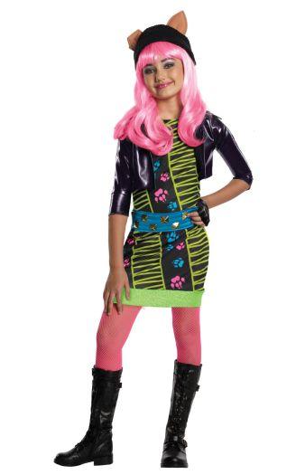 Monster High Howleen Wig Thumbnail 1