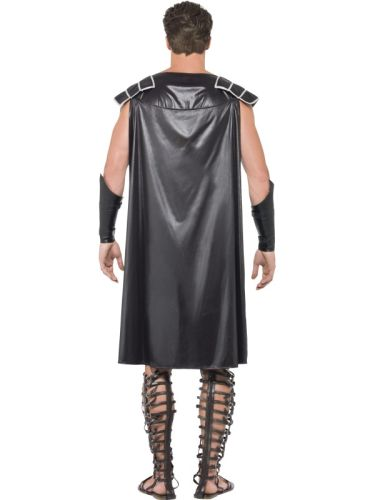 Fever Male Dark Gladiator Costume Thumbnail 3