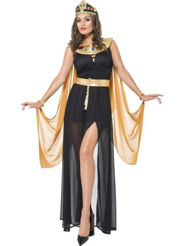 Fever Queen of the Nile Costume Thumbnail 1