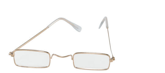 Old Man Glasses Thumbnail 1