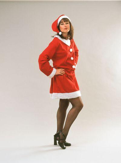 Miss Santa Budget