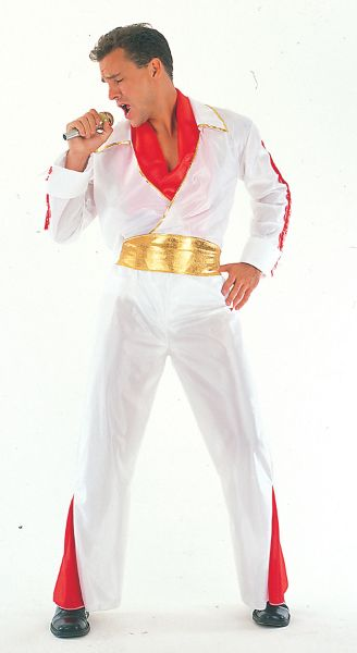 Rock Star Costume