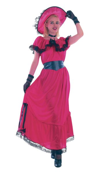 Adult Scarlet O Hara Costume