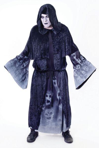 Forgotten Souls Male Costume