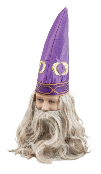 Purple Wizard