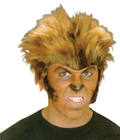 Wolfman Wig