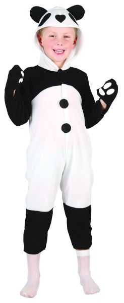 Panda ToddlerCostume