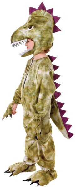 Childs Dinosaur costume