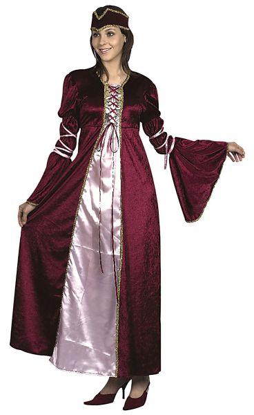 Adult Renaissance Princess Thumbnail 1