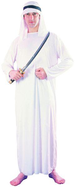 Adult Arab Sheik Costume Thumbnail 1