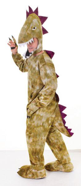 Adult Dinosaur Big Head Costume  Thumbnail 1