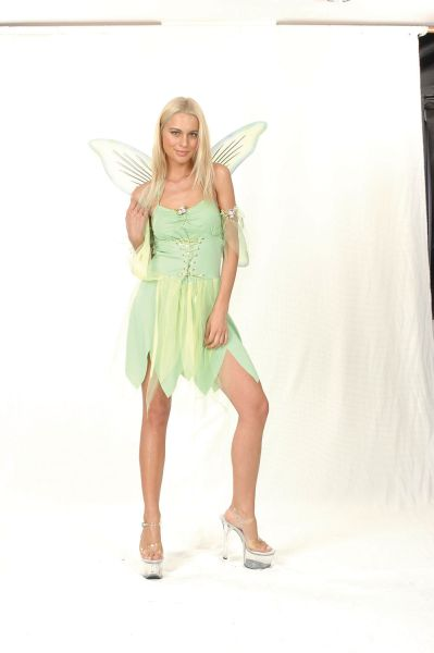 Green Fairy Thumbnail 1