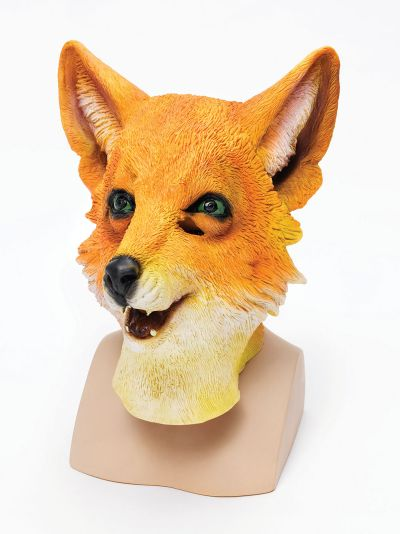 Mr Fox Thumbnail 1