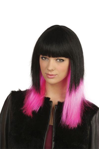 Jessie Style Wig Thumbnail 1