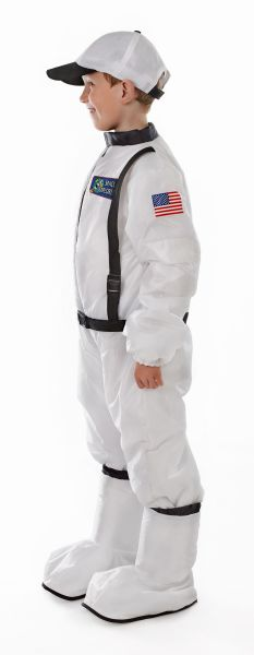 Childs Astronaut Costume Thumbnail 3