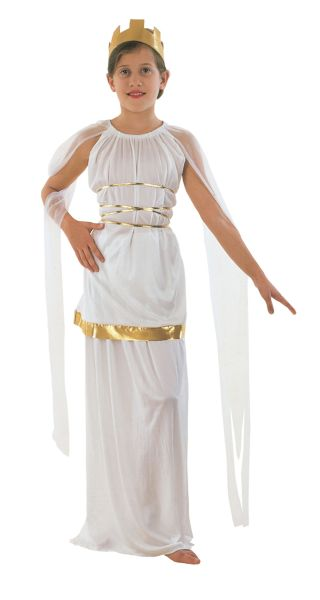 Childs Grecian Costume Thumbnail 1
