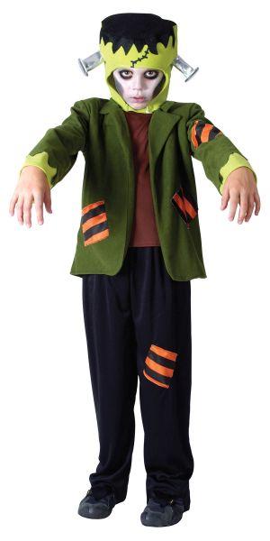 Childs Monster/ Frankenstein costume Thumbnail 1