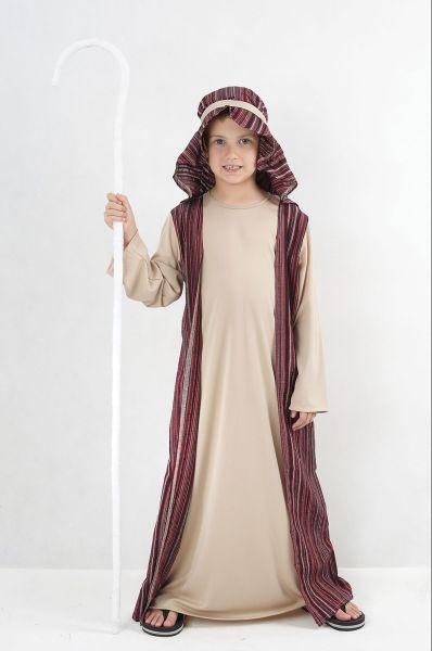 Childs Shepherd Costume Thumbnail 1