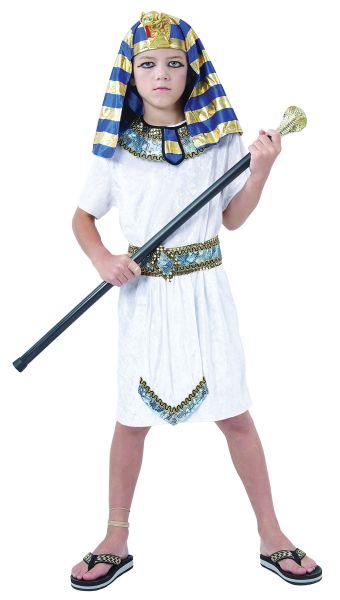 Childs Pharaoh Kit Thumbnail 1