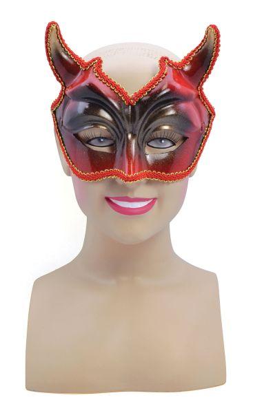 Devil Style Eye Mask  Thumbnail 1