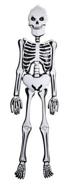 """Inflatable Skeleton, 72"""" Thumbnail 1"""