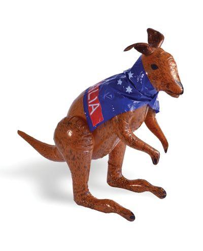 Inflatable Kangaroo Thumbnail 1