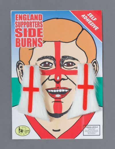 England Sideburns Thumbnail 1