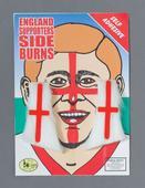 England Sideburns