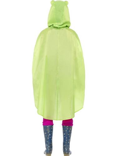 Frog Party Poncho Thumbnail 3