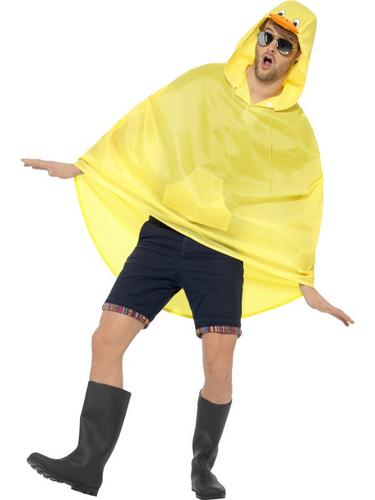 Duck Party Poncho Thumbnail 2