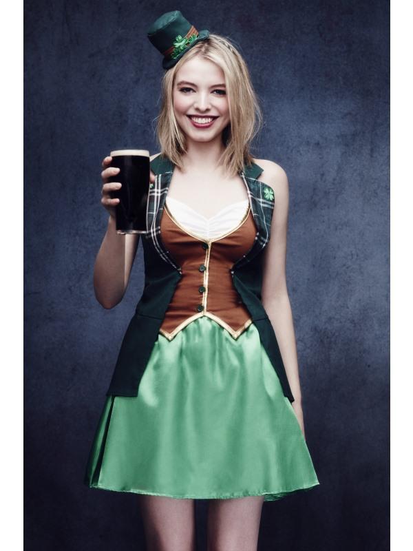 Fever St Patricks Costume