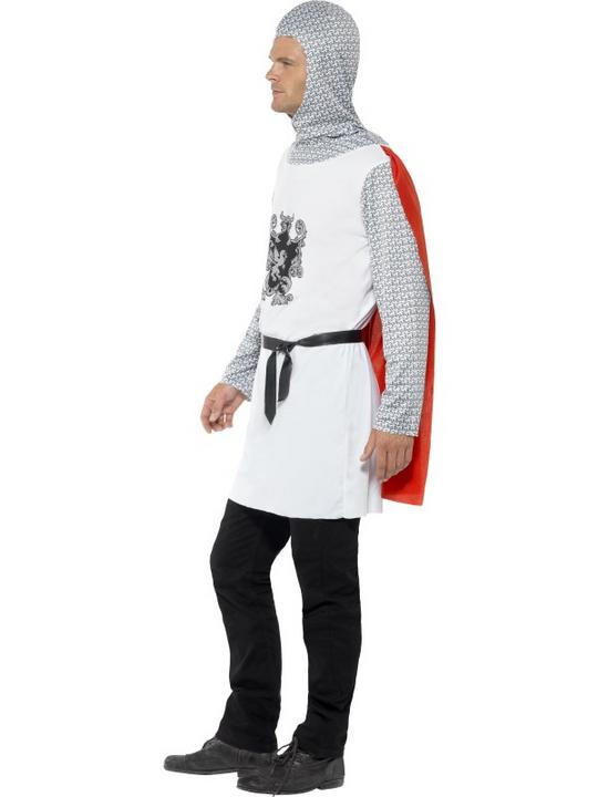 Knight Costume Thumbnail 2