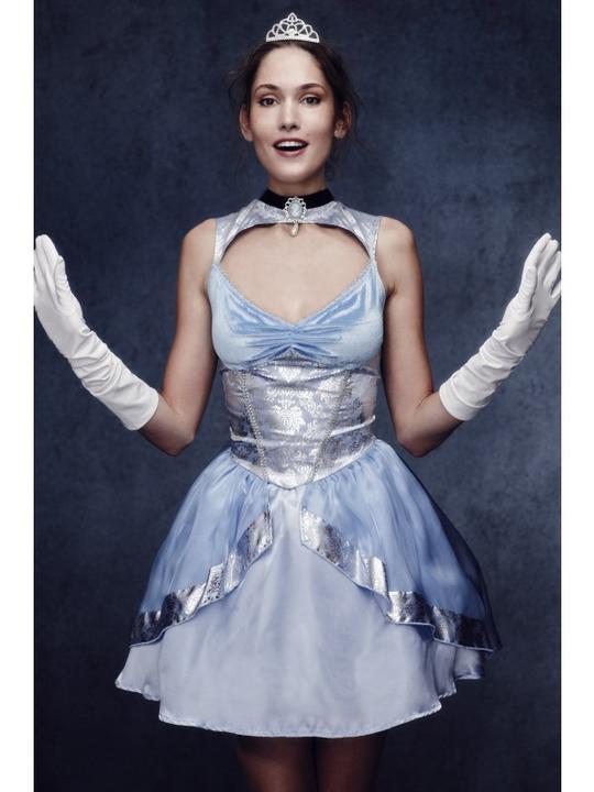 Fever Magical Princess Costume  Thumbnail 1